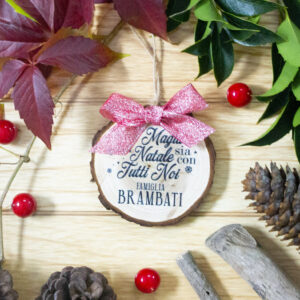decorazione albero, magia del natale