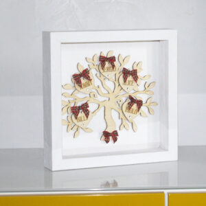 quadro decor homre tree life
