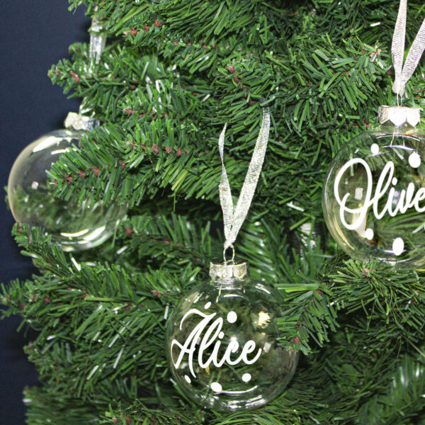 decorazione albero di natale balls xmas