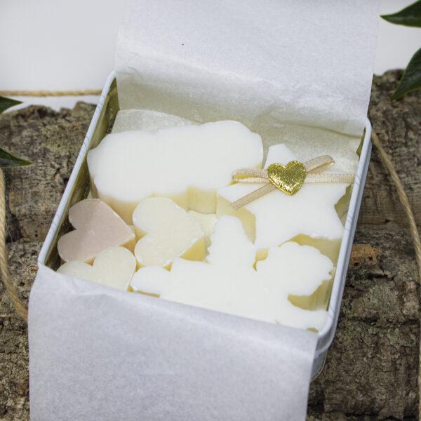 gift box in latta