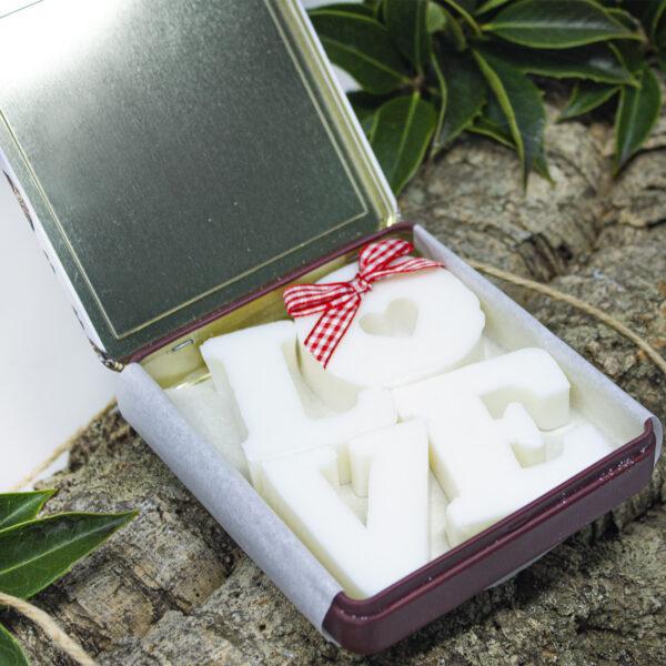 gift box latta