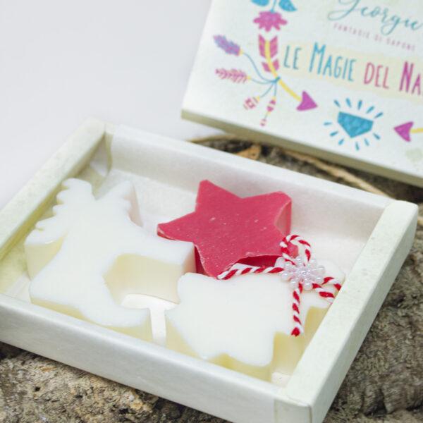 gift box a cassetto