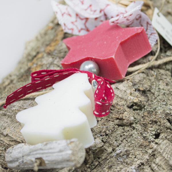 ghirlanda decorativa soap