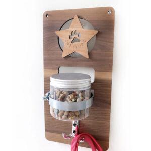 regalo personalizzato per cane
