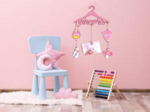 idee regalo nascita bambina