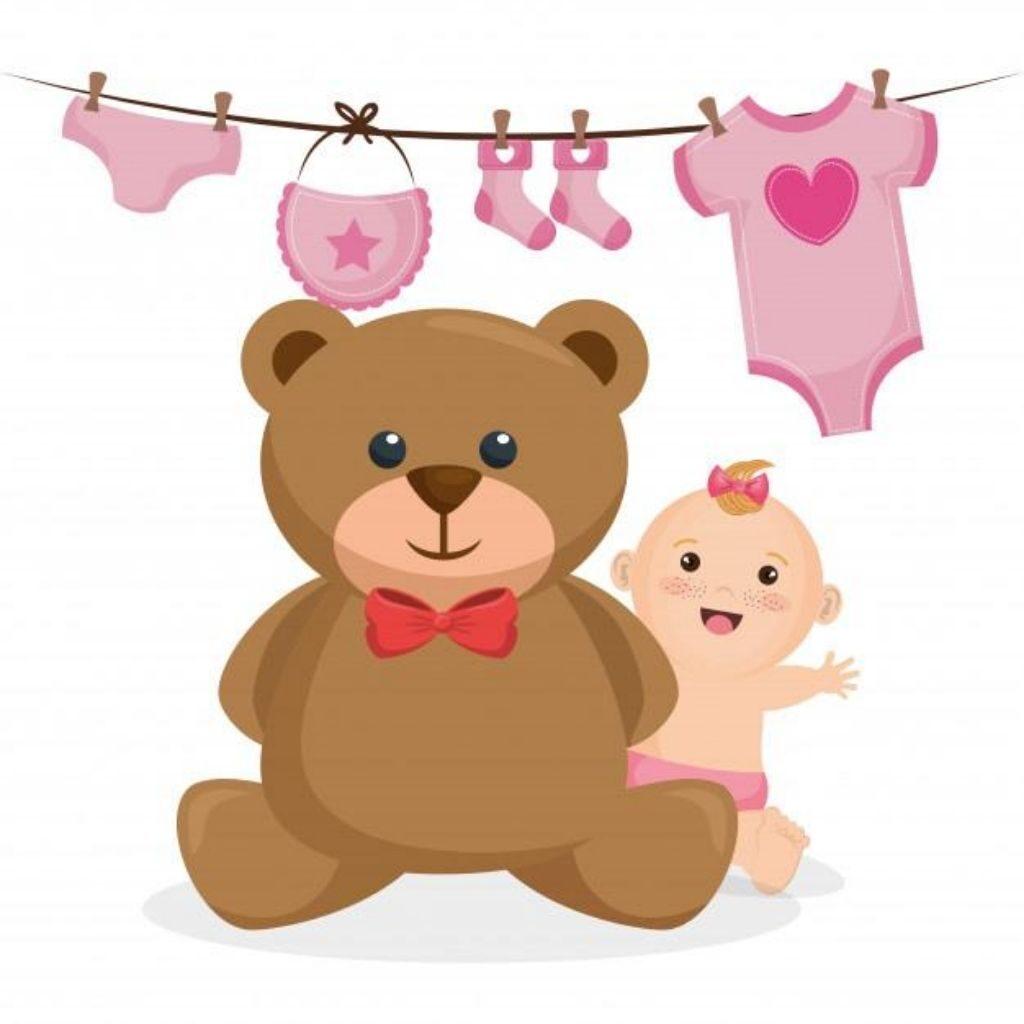 Cosa regalare per una nascita di una bambina