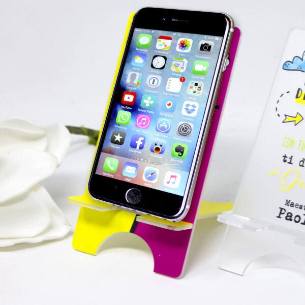 portatelefono personalizzato