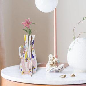 vaso personalizzabile